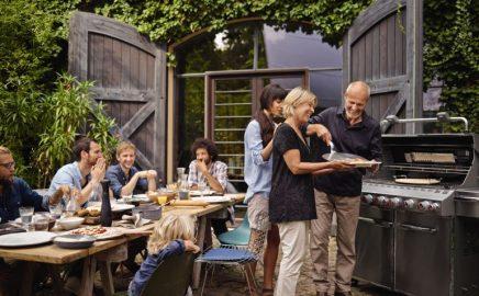 Obalamy mity związane z grillowaniem