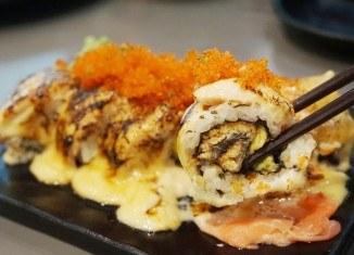 Sushi zgrilla – Jak przygotować?