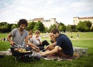 Grill Go Anywhere marki Weber – Twójtowarzysz podróży!