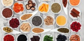 Superfoods – super żywność. Czym jest konkretnie?