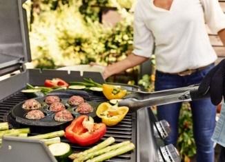 Fit grillowanie – Jak grillować zdrowo idietetycznie?
