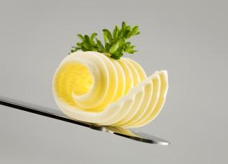 Masło jako dodatek do dań z grilla