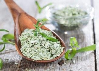Przyprawy do potraw z grilla – kilka słów o estragonie