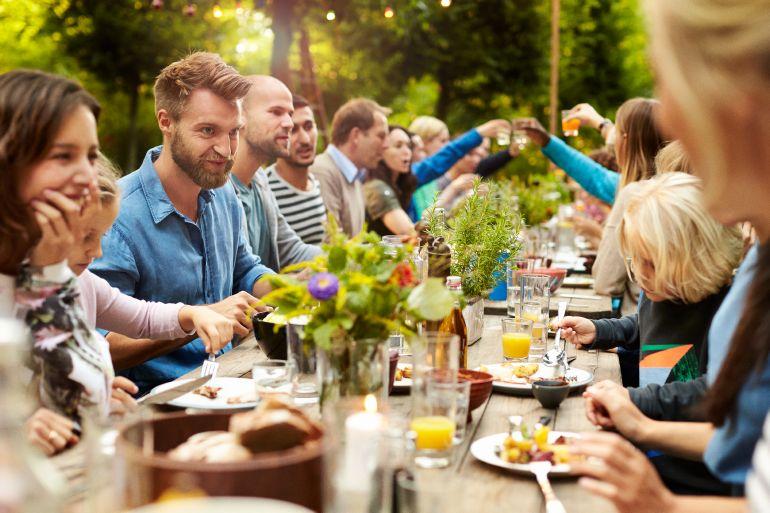 Alkohole do potraw z grilla