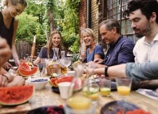 Alkohole i inne napoje do potraw z grilla