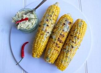 Grillowana kukurydza – jak ją przyrządzić?