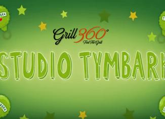 Studio Tymbark – Zuzia, JDabrowski, Skkf iMichał Dobosz grillują!