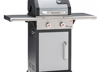 Landmann Triton 2.0 PTS – niepozorny grill o wielkich możliwościach