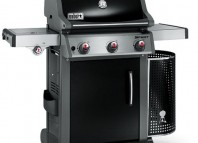 Grill gazowy Weber Spirit E 320 Premium GBS