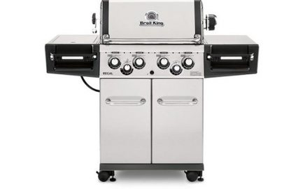 Grill gazowy Broil King Regal S490