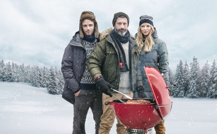 Jak dbać o grilla zimą? Praktyczne porady