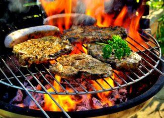 Barbecue a grill – Czy wiesz jaka jest między nimi różnica?