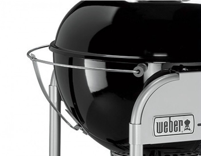 Grill węglowy Weber Performer One Touch GBS Original 57cm
