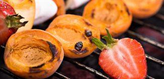 Grillowane owoce – Jak grillować owoce?