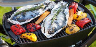 Jak grillować ryby i owoce morza – Praktyczne porady
