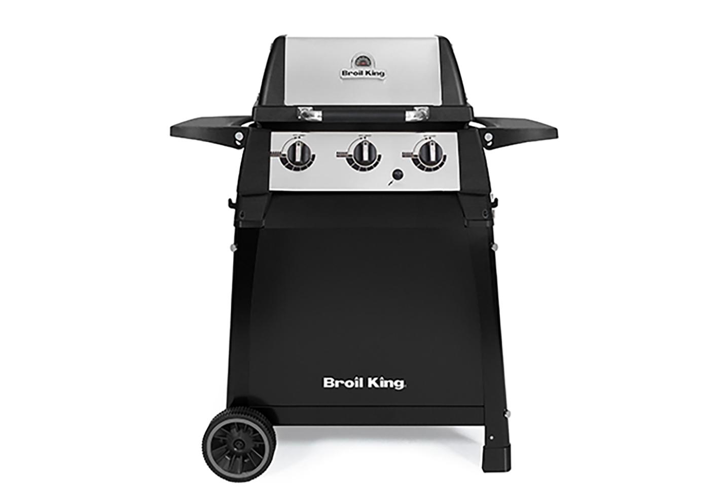 Grill gazowy Broil King Porta – Chef 320