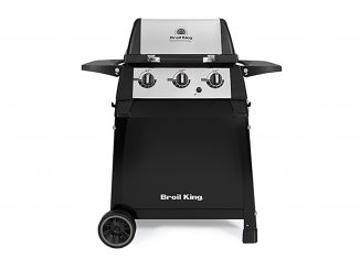 Grill gazowy Broil King Porta – Chef 320