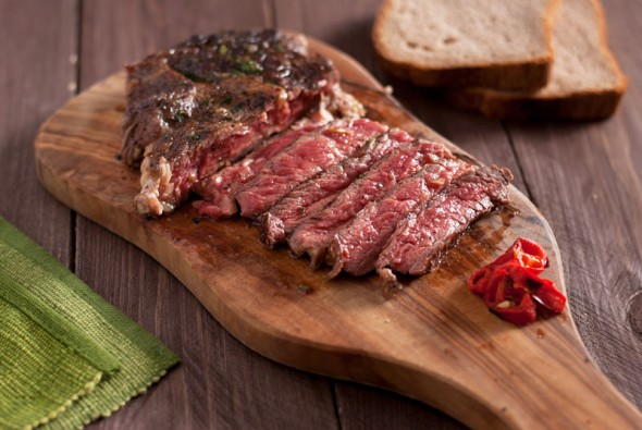 wołowina i jagnięcina