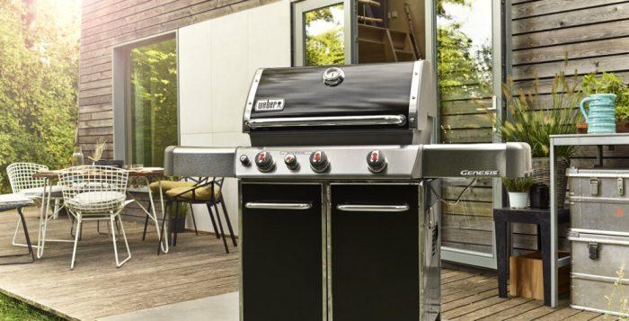 Właściwy grill – Kryteria jakości grilla gazowego