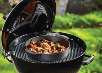 Chili Con Carne – Pomysł na danie z grilla Weber