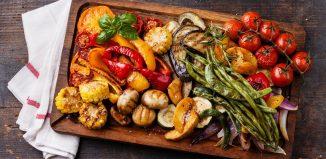 Jak grillować warzywa – Praktyczne porady