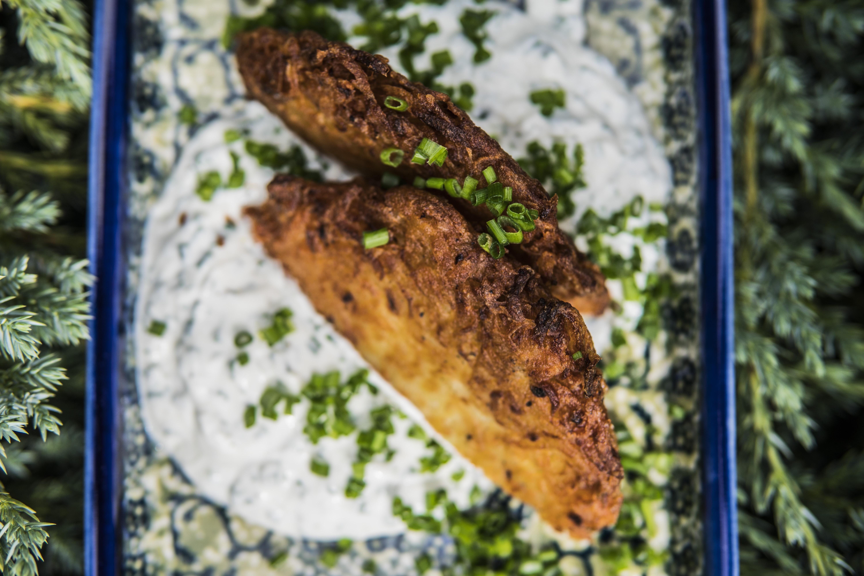 placki ziemniaczane z grilla