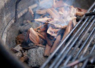 Dym z grilla jako wyjątkowa przyprawa