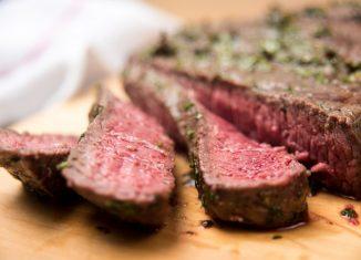 Tania i smaczna wołowina? –  London Broil!