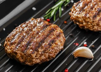 Zczego przygotować burgery? – Alternatywy dla klasycznej wołowiny