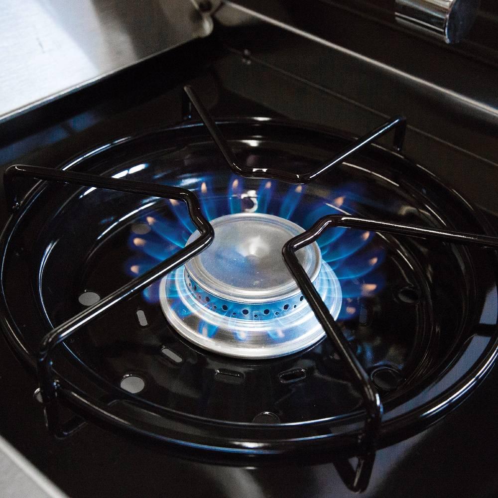 Baron 490 grill gazowy