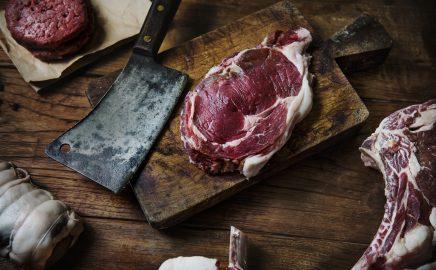 Grass Fed Beef – najzdrowsza wołowina świata