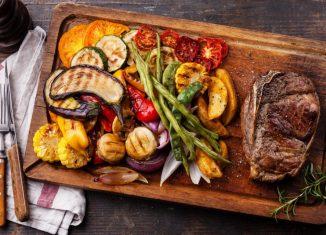 Zczym serwować steki? – kilka pomysłów nadodatki