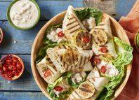 Tapas z kurczaka – przepisy na dania z grilla Weber