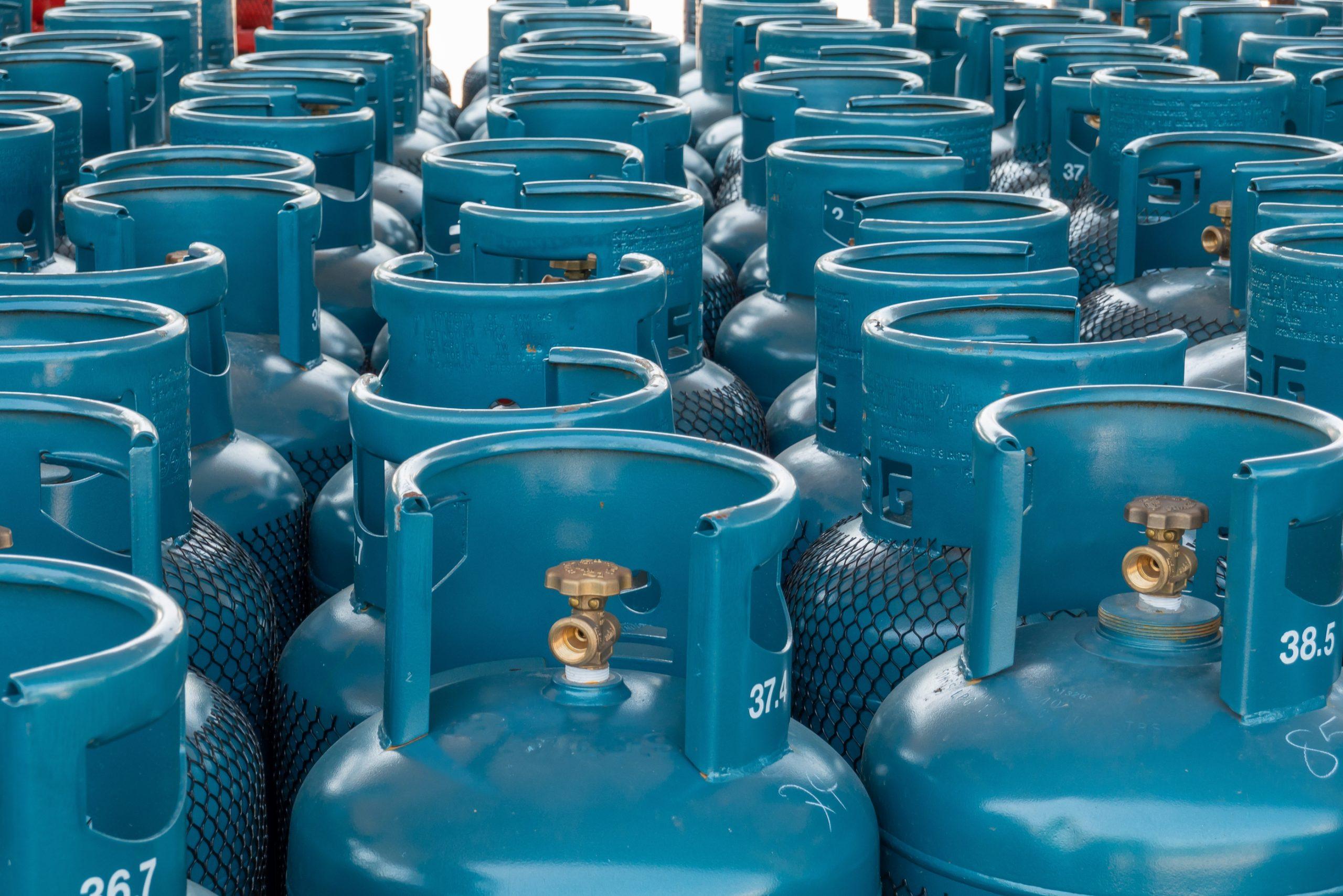 Butla gazowa do grilla – jaką wybrać?