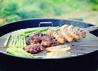 Grill najlepszy dla amatorów. Jakiego grilla wybrać na początek?