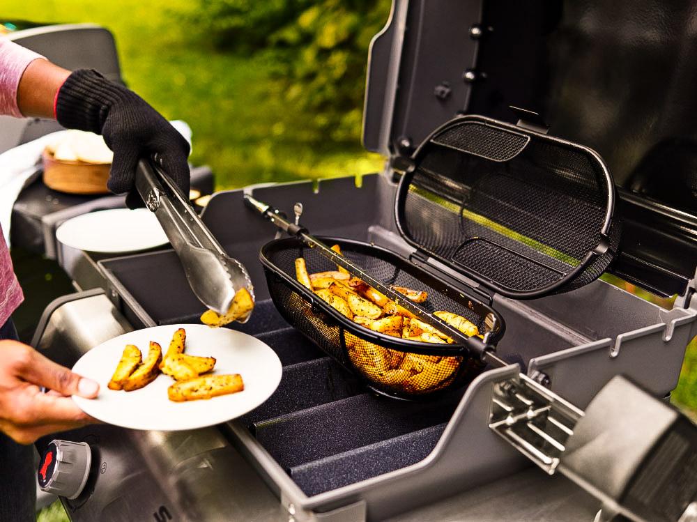 grill , weber , grill360 , rożno , szaszłyk , mięso z grilla
