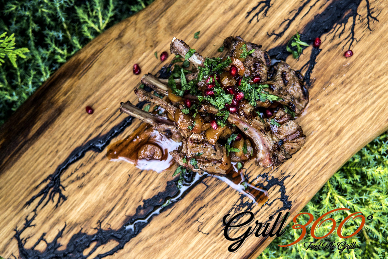 grill , syrop , grill360 , marynata , jagniecina , jagnie , comber z grilla