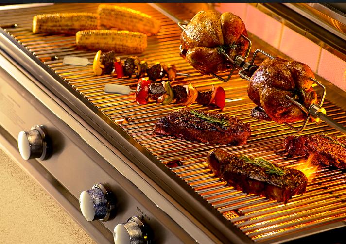 grill360 , grillowanie , grill gazowy