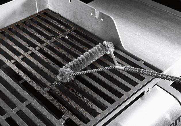 grill360 , czyszczenie grilla, pielęgnacja grilla