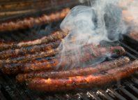 Czy grill gazowy jest zdrowszy od węglowego?