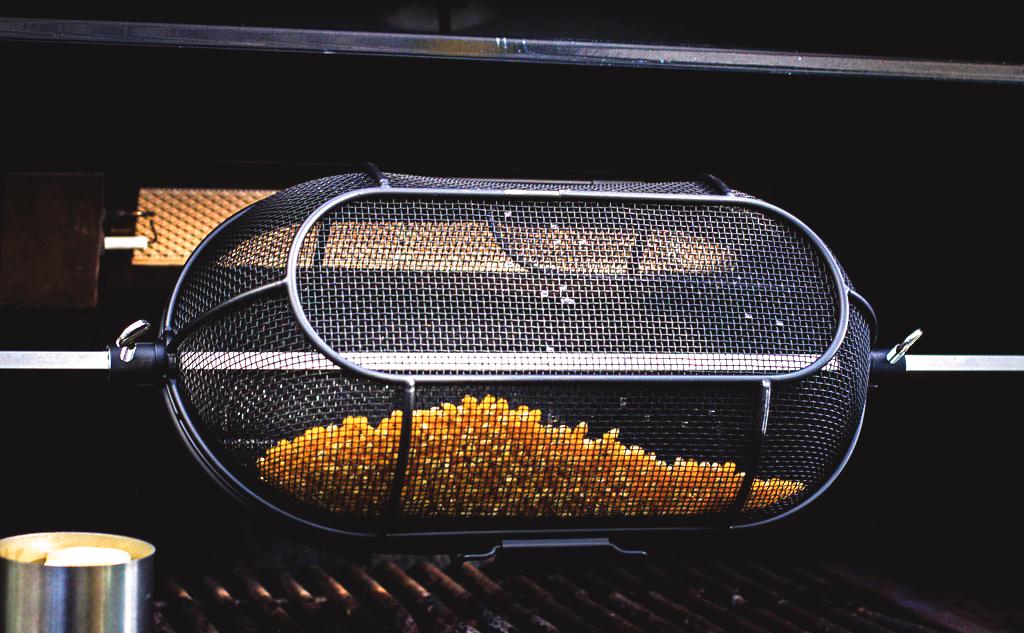 popcorn z grilla , grill360 , grill , blog , grillowanie