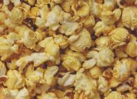 Popcorn z grilla – inspiracje