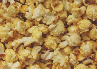 Popcorn zgrilla – dowiedz się jak go zrobić – inspiracje