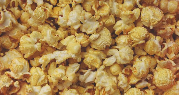 Popcorn z grilla – dowiedz się jak go zrobić – inspiracje