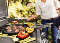 Czy patelnia grillowa może zastąpić grilla?