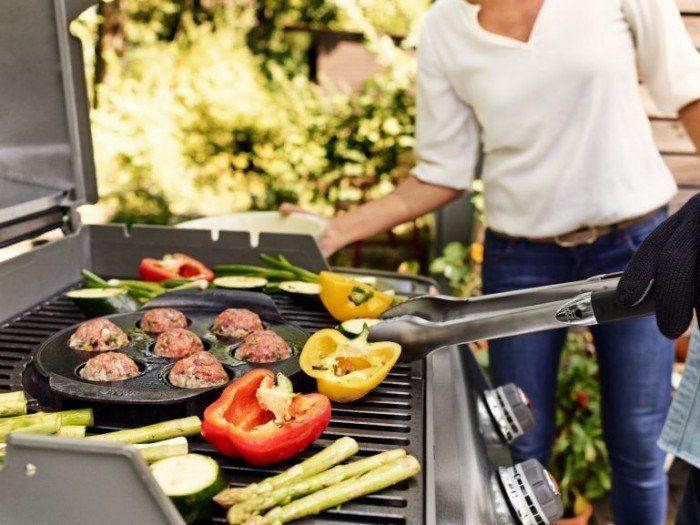 Czypatelnia grillowa może zastąpić grilla?