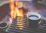 Kawa z grilla. Palenie ziaren krok po kroku [PORADNIK]