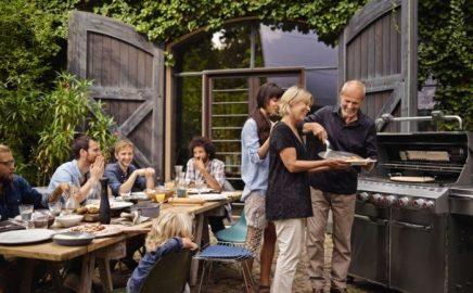 Zdrowy grill w stylu eko. 6 prostych zasad
