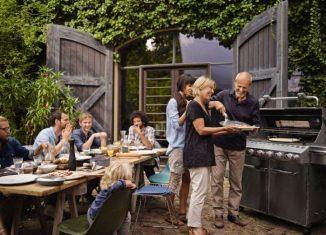 Grill w stylu eko. 6 prostych zasad