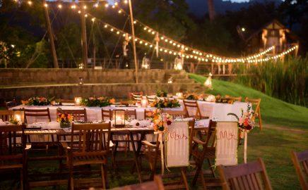 Jak zorganizować udane garden party?